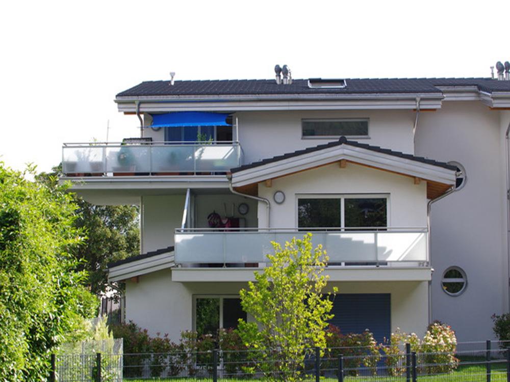 G pro architecture sa
